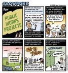 Cartoonist Jen Sorensen  Jen Sorensen's Editorial Cartoons 2008-12-15 cheese
