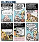 Cartoonist Jen Sorensen  Jen Sorensen's Editorial Cartoons 2008-08-25 Cindy McCain