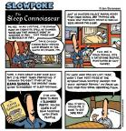 Cartoonist Jen Sorensen  Jen Sorensen's Editorial Cartoons 2002-01-01 night