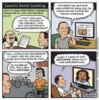 Cartoonist Jen Sorensen  Jen Sorensen's Editorial Cartoons 2013-01-21 bicycle