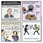 Cartoonist Jen Sorensen  Jen Sorensen's Editorial Cartoons 2013-03-11 biggest