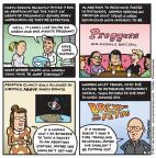 Cartoonist Jen Sorensen  Jen Sorensen's Editorial Cartoons 2013-03-25 addition