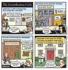 Cartoonist Jen Sorensen  Jen Sorensen's Editorial Cartoons 2013-04-15 urban