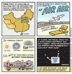 Cartoonist Jen Sorensen  Jen Sorensen's Editorial Cartoons 2013-05-06 air traveler