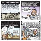 Cartoonist Jen Sorensen  Jen Sorensen's Editorial Cartoons 2013-05-19 summer