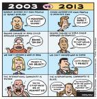 Cartoonist Jen Sorensen  Jen Sorensen's Editorial Cartoons 2013-09-09 football strike