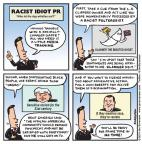 Cartoonist Jen Sorensen  Jen Sorensen's Editorial Cartoons 2014-04-28 Supreme Court