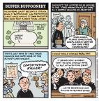 Cartoonist Jen Sorensen  Jen Sorensen's Editorial Cartoons 2014-06-30 Supreme Court