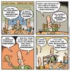 Cartoonist Jen Sorensen  Jen Sorensen's Editorial Cartoons 2014-11-24 labor