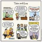 Cartoonist Jen Sorensen  Jen Sorensen's Editorial Cartoons 2014-12-29 education