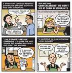 Cartoonist Jen Sorensen  Jen Sorensen's Editorial Cartoons 2015-03-23 money