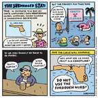Cartoonist Jen Sorensen  Jen Sorensen's Editorial Cartoons 2015-03-30 honor
