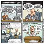 Cartoonist Jen Sorensen  Jen Sorensen's Editorial Cartoons 2015-06-22 labor