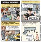 Cartoonist Jen Sorensen  Jen Sorensen's Editorial Cartoons 2015-08-31 urban