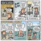 Cartoonist Jen Sorensen  Jen Sorensen's Editorial Cartoons 2015-09-07 Donald Trump Lawyers