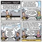 Cartoonist Jen Sorensen  Jen Sorensen's Editorial Cartoons 2015-09-29 isn't