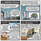 Cartoonist Jen Sorensen  Jen Sorensen's Editorial Cartoons 2015-10-26 isn't
