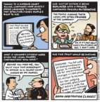 Cartoonist Jen Sorensen  Jen Sorensen's Editorial Cartoons 2015-11-09 service