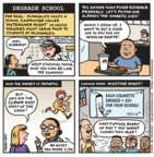 Cartoonist Jen Sorensen  Jen Sorensen's Editorial Cartoons 2016-05-16 education