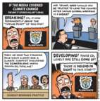 Cartoonist Jen Sorensen  Jen Sorensen's Editorial Cartoons 2016-10-31 republican politician