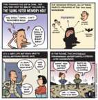 Cartoonist Jen Sorensen  Jen Sorensen's Editorial Cartoons 2016-12-26 2009