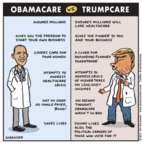 Cartoonist Jen Sorensen  Jen Sorensen's Editorial Cartoons 2017-03-13 cutting