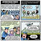 Cartoonist Jen Sorensen  Jen Sorensen's Editorial Cartoons 2017-11-20 first amendment
