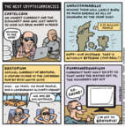 Cartoonist Jen Sorensen  Jen Sorensen's Editorial Cartoons 2018-01-29 money