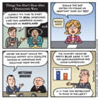 Cartoonist Jen Sorensen  Jen Sorensen's Editorial Cartoons 2018-11-26 time