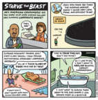Cartoonist Jen Sorensen  Jen Sorensen's Editorial Cartoons 2018-12-27 time