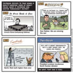 Cartoonist Jen Sorensen  Jen Sorensen's Editorial Cartoons 2019-05-27 Vietnam
