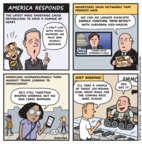 Cartoonist Jen Sorensen  Jen Sorensen's Editorial Cartoons 2019-08-12 American