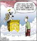 Cartoonist Dave Coverly  Speed Bump 2012-01-05 dog