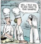 Cartoonist Dave Coverly  Speed Bump 2012-12-20 ingredient
