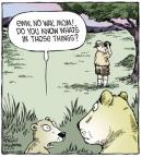 Cartoonist Dave Coverly  Speed Bump 2013-06-10 ingredient