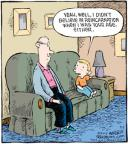 Cartoonist Dave Coverly  Speed Bump 2013-07-01 spirituality