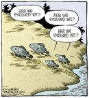Cartoonist Dave Coverly  Speed Bump 2013-10-02 science
