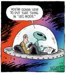 Cartoonist Dave Coverly  Speed Bump 2014-09-08 operation