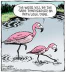 Cartoonist Dave Coverly  Speed Bump 2015-03-31 water temperature