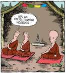 Cartoonist Dave Coverly  Speed Bump 2015-05-09 enlightenment