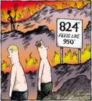 Cartoonist Dave Coverly  Speed Bump 2016-04-05 degree