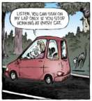 Cartoonist Dave Coverly  Speed Bump 2016-09-01 cat