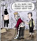 Cartoonist Dave Coverly  Speed Bump 2016-10-06 body art