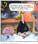 Cartoonist Dave Coverly  Speed Bump 2002-00-00 bachelor
