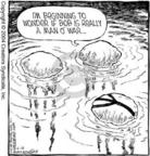Cartoonist Dave Coverly  Speed Bump 2004-05-18 jellyfish