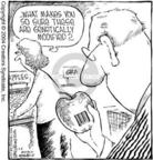 Cartoonist Dave Coverly  Speed Bump 2004-07-06 fruit