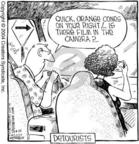 Cartoonist Dave Coverly  Speed Bump 2004-08-26 highway