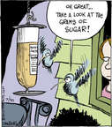 Cartoonist John Deering  Strange Brew 2014-07-30 ingredient