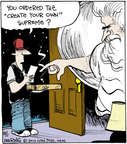 Cartoonist John Deering  Strange Brew 2014-08-01 ingredient