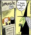 Cartoonist John Deering  Strange Brew 2015-09-19 ingredient